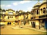 Haveli in Navalgarh, Rajasthan